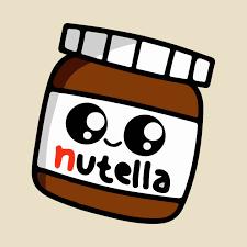 Image Nutella Kawaii Recherche Google Dessins Simples Mignons