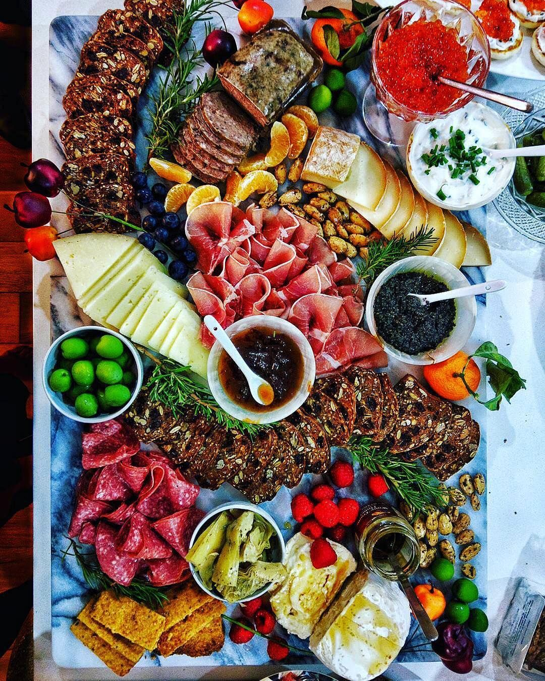 Truly Nothing Beats A Good Charcuterie And Cheese Board Paired With A Glass Of Wine Thanks For Th Charcuterie And Cheese Board Food Platters Vegetable Platter