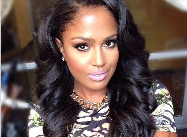 6 Ways To Get Comfortable Wearing Your Natural Hair Again After A Weave Hair Styles Natural Hair Styles Sew In Curls