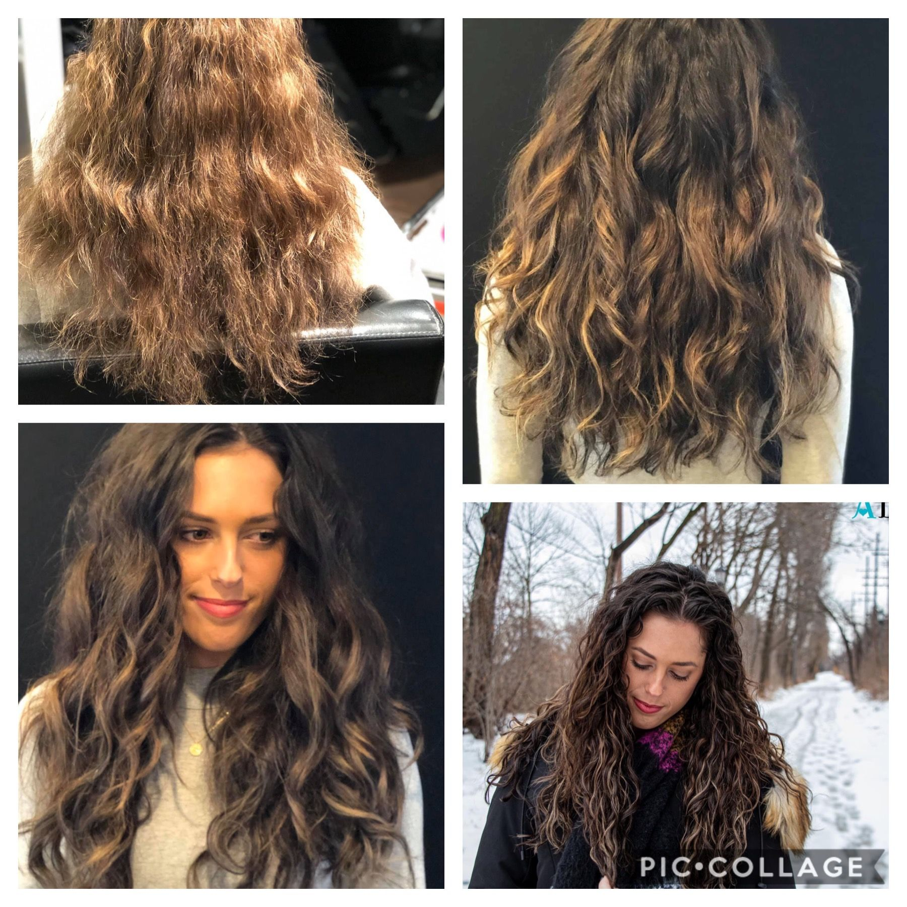 Adored Signature Hand Tied Hair Extensions In 2020 Curly Hair Salon Hair Hair Extensions