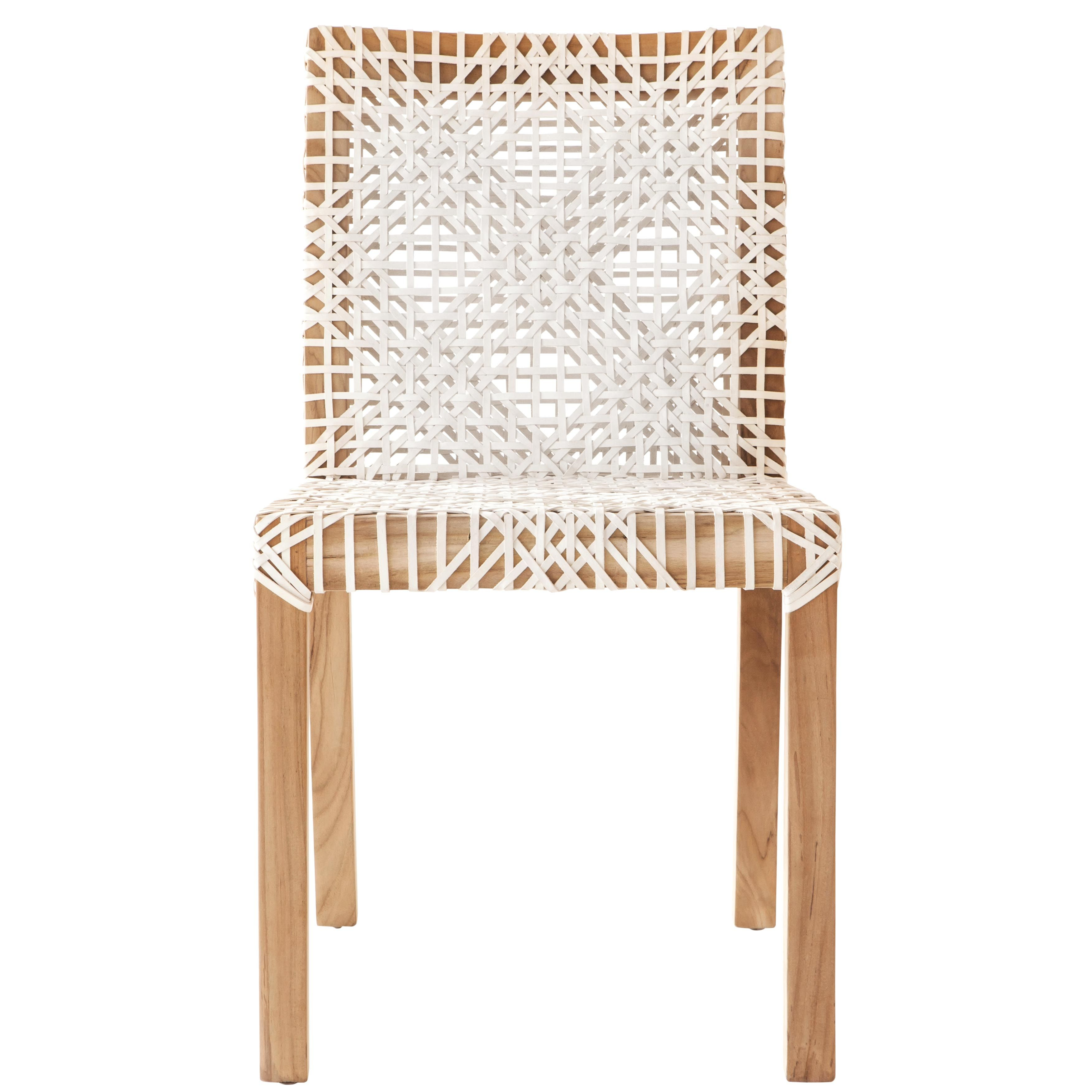 The Best Woven Dining Chairs Idea For Your Wicker Outdoor Dining
