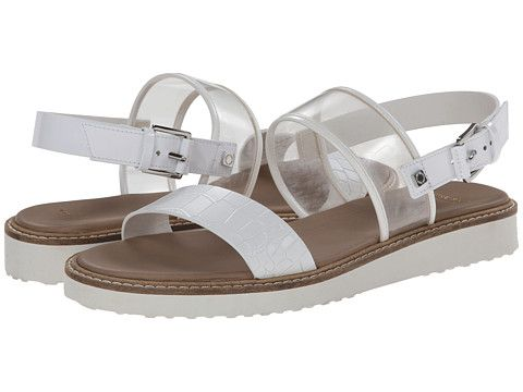 Cole Haan Capri Sandal Sequoia - Zappos.com Free Shipping BOTH Ways