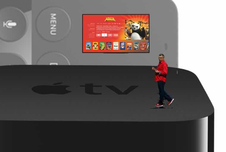 """Apple Special Event March 25 is """"Showtime' Apple, Apple"""
