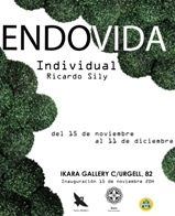 Endo vida by Ricardo Sily | IKARA shop