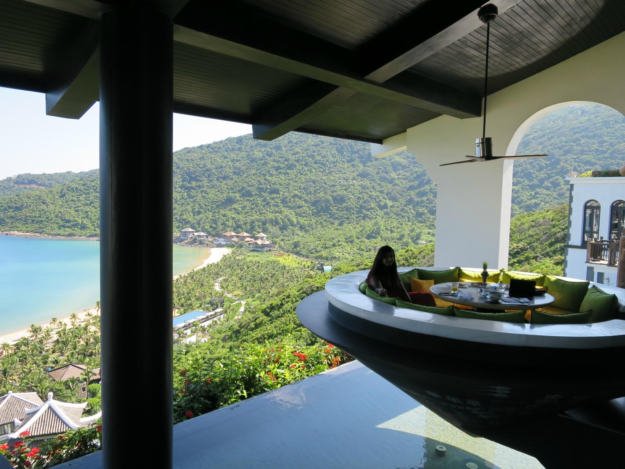 InterContinental Danang Sun Peninsula Resort Da nang
