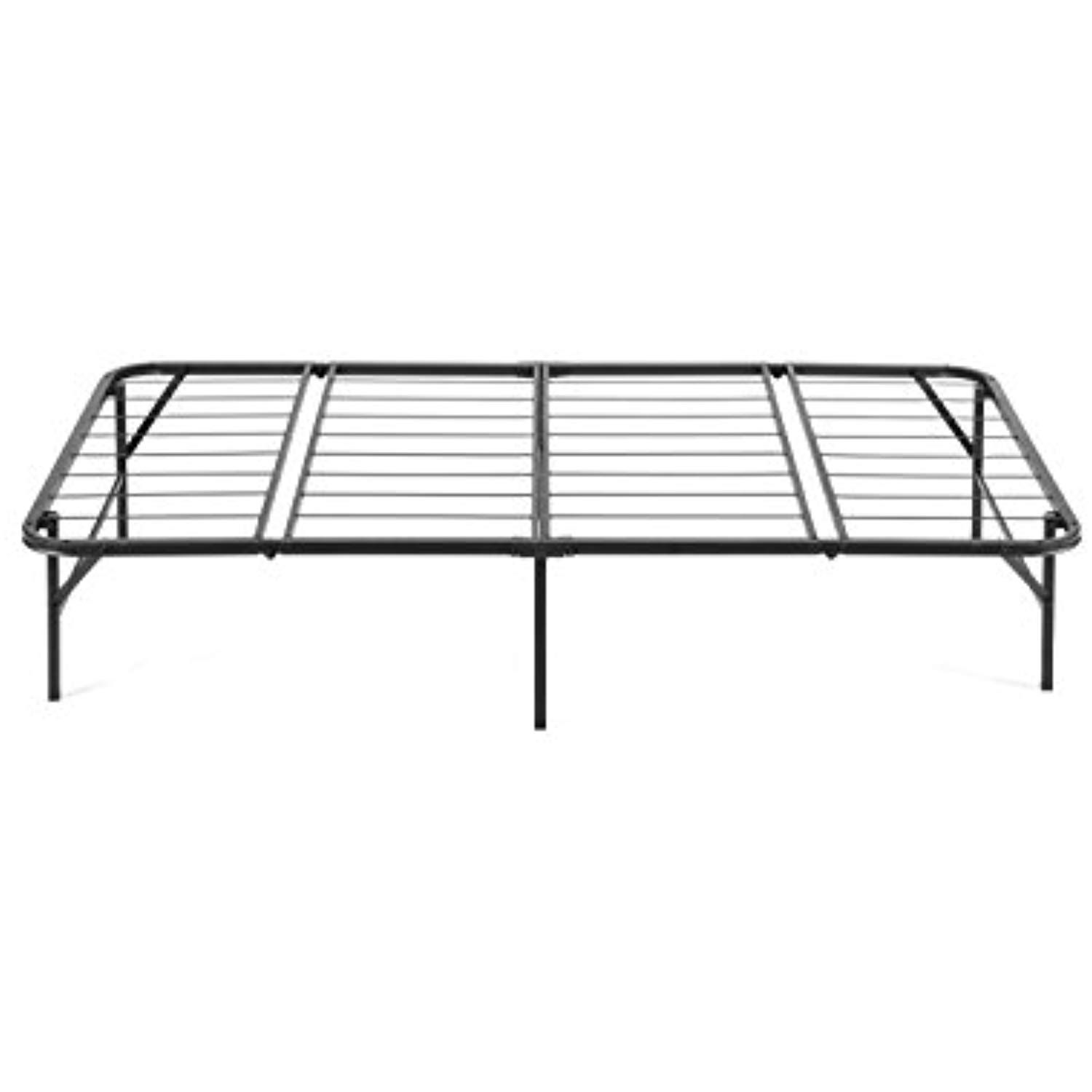 Pragmabed Simple Base Quad Fold Foundation Twin Xl Learn More By Visiting The Image Link This Is An Af Metal Bed Frame Folding Bed Frame Steel Bed Frame
