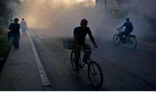 EE.UU. emite alerta sobre zika en Cuba en la víspera del viaje...