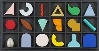 #luciodelpezzo  #minimalart #minimal  #contemporaryart #modernart #modern #design #symbol #form #shape #artcontemporain #abstract #arte