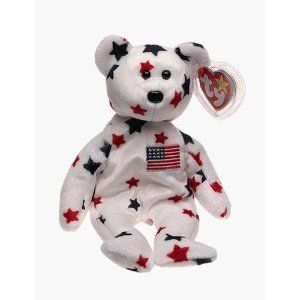 9d2c8a07f4a most valuable beanie babies - Google Search