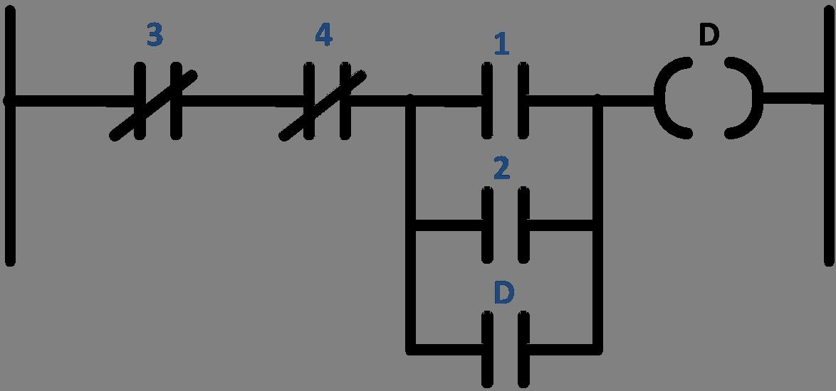 Ladder Logic Programming Examples