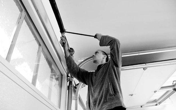 Charlotte Garage Door Repair Call The Garage Door Guru At 704 661