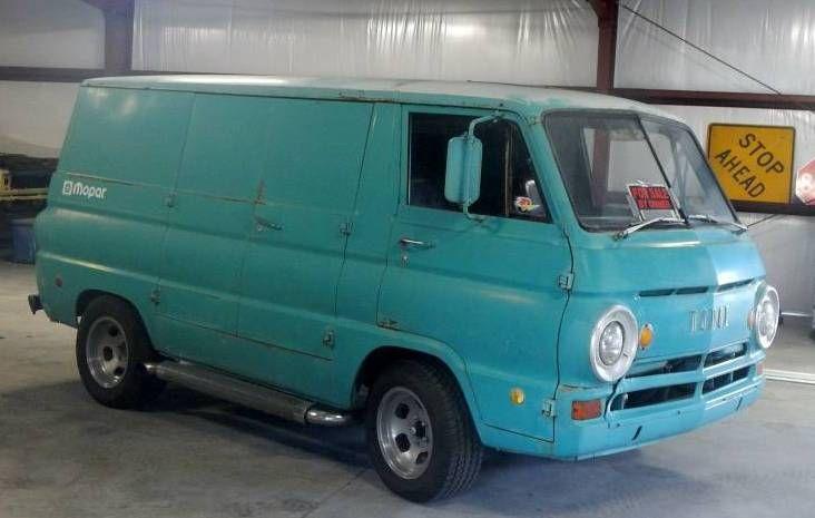1969 Van 360 Auto 727 Riverview Fl Van Classic Cars Trucks Cool Vans