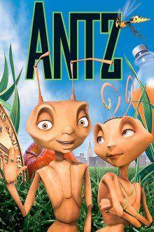 Ver Antz Hormigaz 1998 Online Animated Movies Family Movies Movies