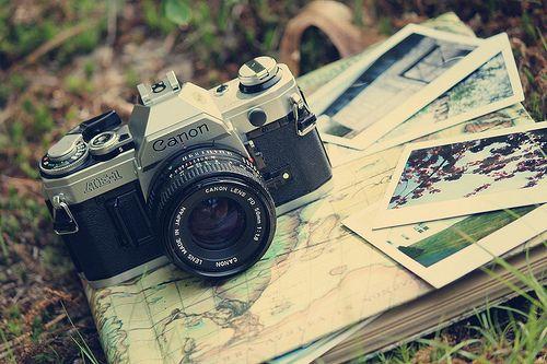 Camera Vintage Tumblr : Photography tumblr vintage image photography photography camera