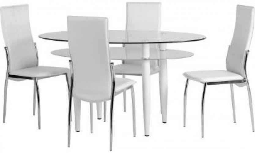 Dining Table And 4 Chairs Home Kitchen Dining Room Furniture Set Seating New Grab This Dining Room Furniture Sets Dining Room Furniture Kitchen Table Chairs