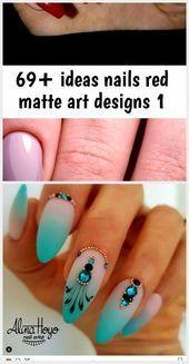 #Art #Fingernails #Matte #Nail #Red #return #Shots #Snap #Thoughts Best Snap Shots Nail Art Red matte Thoughts Fingernails made use of to return wi        Best Snap Shots Nail Art Red matte Thoughts Fingernails made use of to return wi