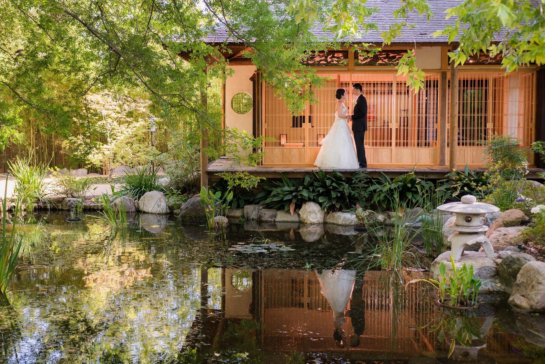 7 Affordable Pasadena Wedding Venues | Wedding southern ...