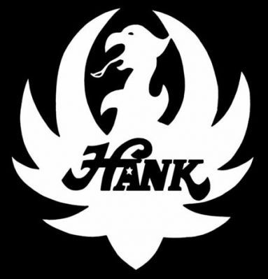 Hank Williams Jr Logo Remake Of Hank William Jr Tribute Concert