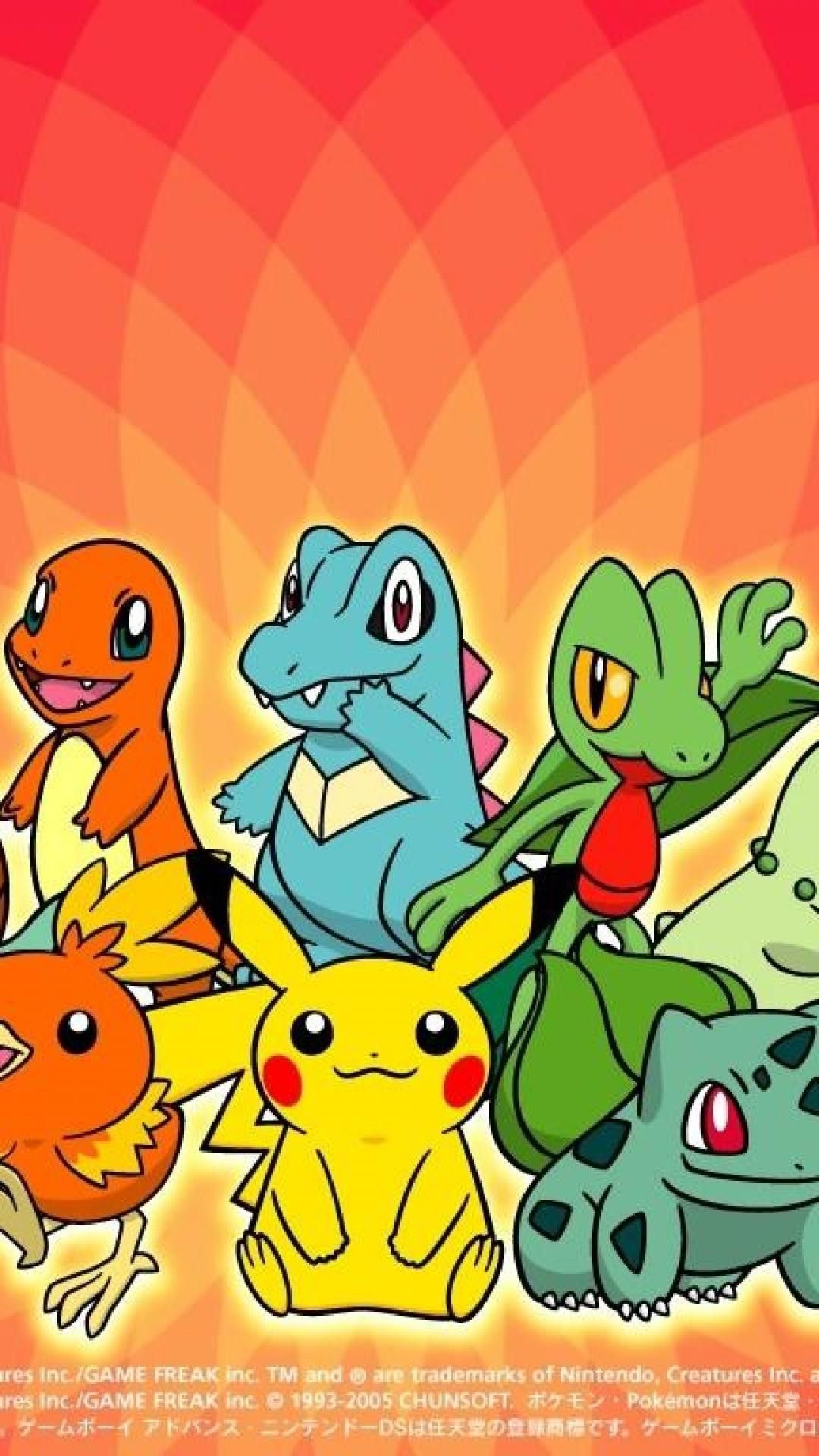 Legendary Pokemon Background » Hupages » Download Iphone