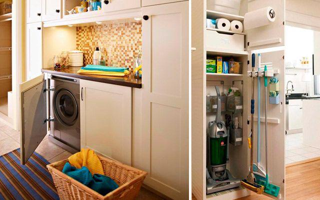 Ideas para decorar el cuarto de plancha lavaderos - Cuarto de plancha ...