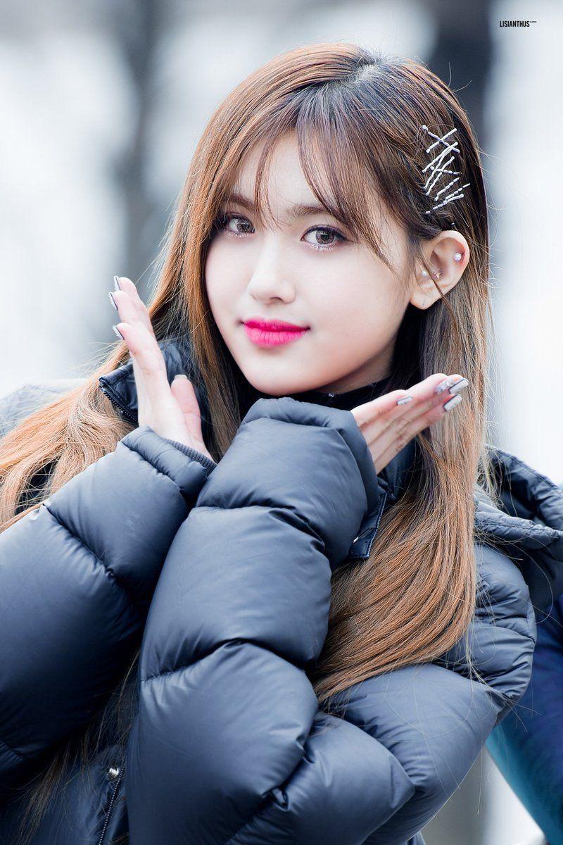 Idols Generation Coreana My Idol Feminino