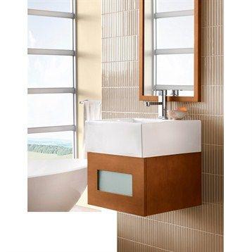 """Ronbow Rebecca 18"""" Vanity  Vanities Bathroom Vanities And Magnificent Bathroom Vanities Nj Design Decoration"""