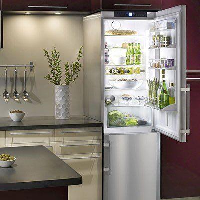Eight Narrow, Counter-Depth Refrigerators | Counter depth ...