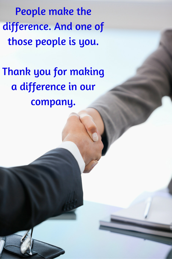 Employee Appreciation Paperdirect Employee Appreciation