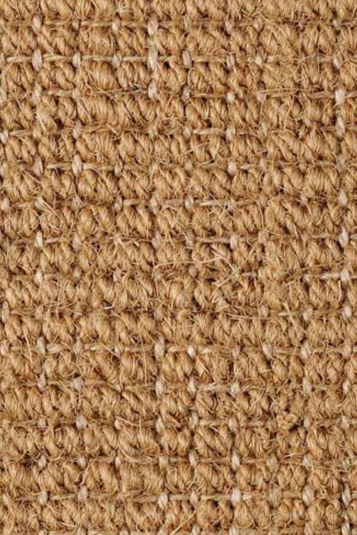 Best Superior Coir Natural Sisal Weft Carpet In 2019 Natural 400 x 300