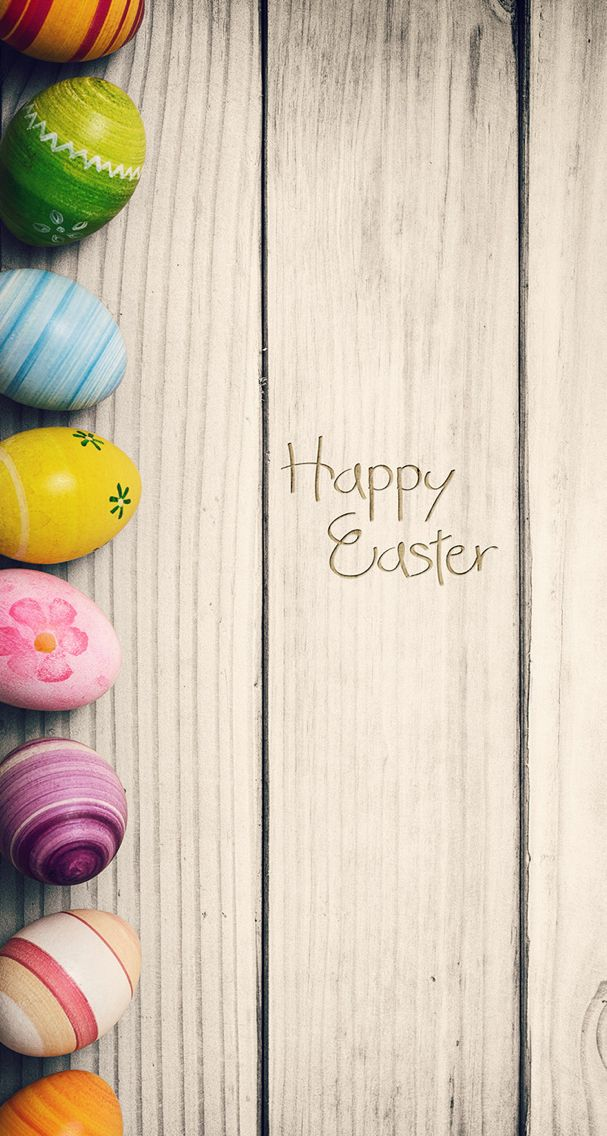 Wallpaper iPhone # Easter in 2019 | Easter wallpaper ...