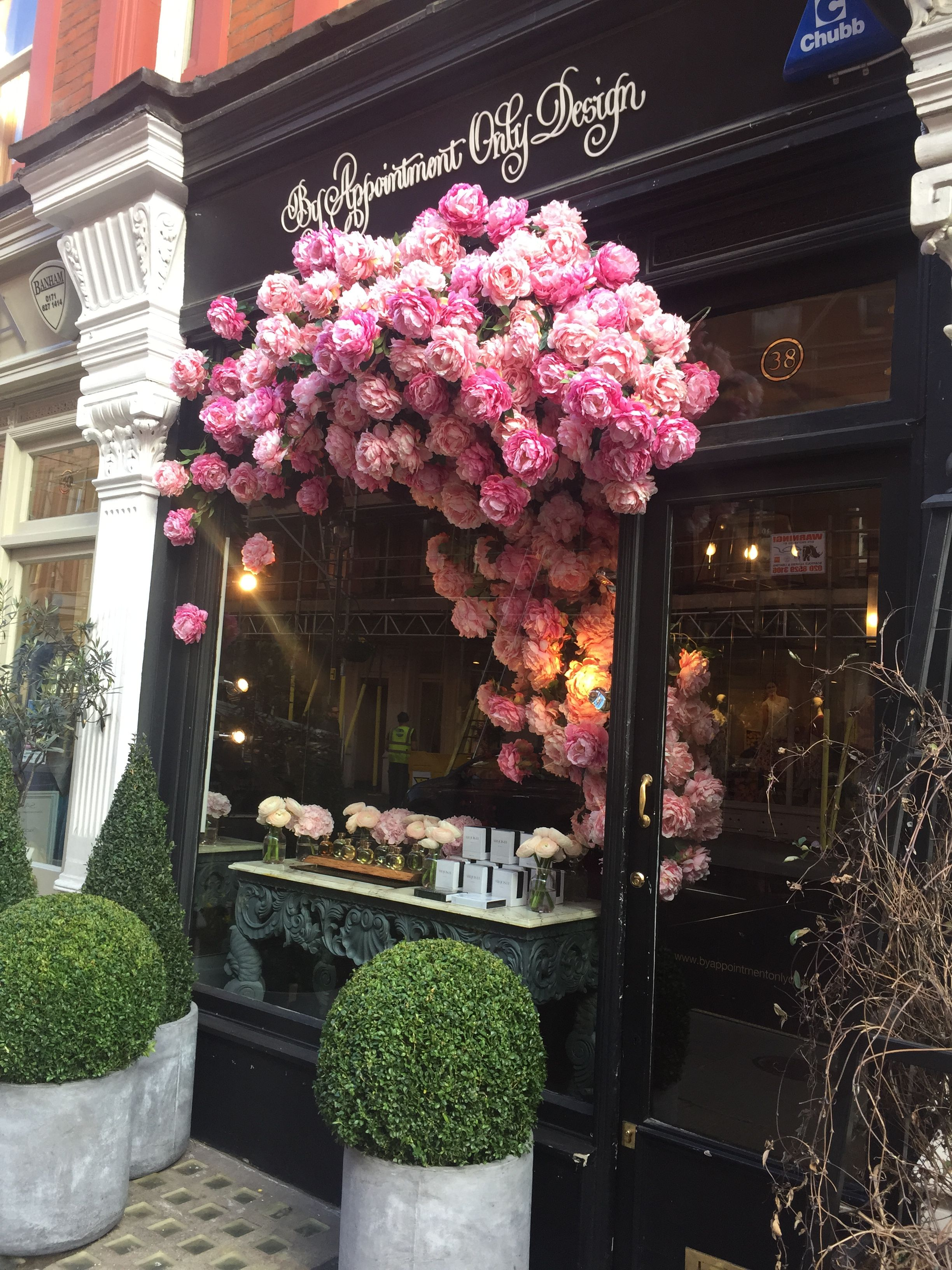 Flower shops - rules for buying flowers