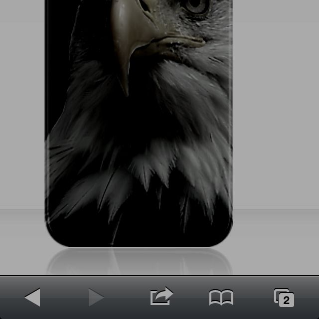 Cool iPod case