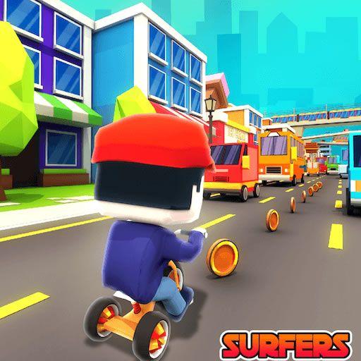 Coole Bus Spiele