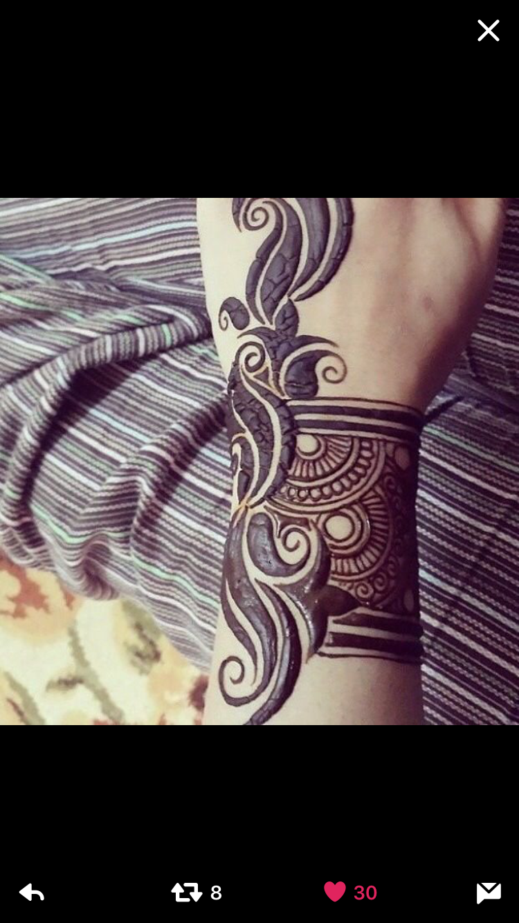 Pin By Uzma Jeelani On Oh For The Love Of Henna Henna Designs Unique Henna Mehndi Designs