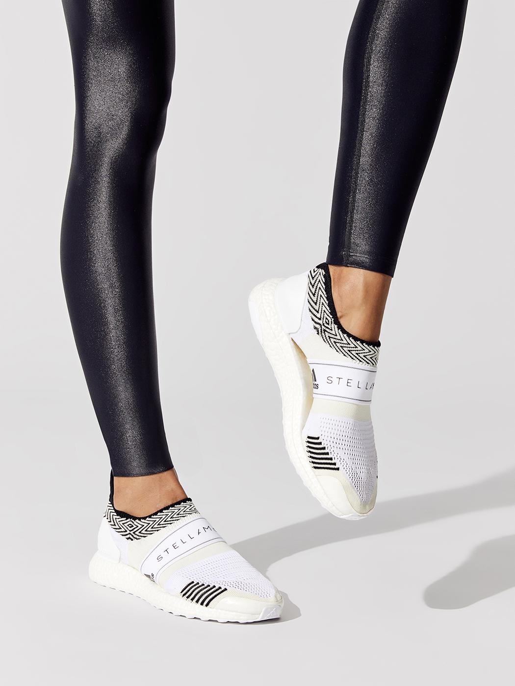 women's adidas by stella mccartney ultraboost x 3d shoes