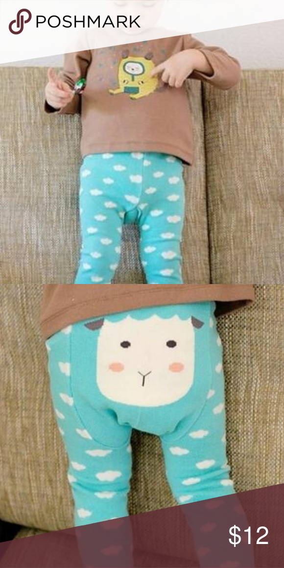 3a2bf31038266 One pair size small baby sweater tights New in bag size 0-12 mo light