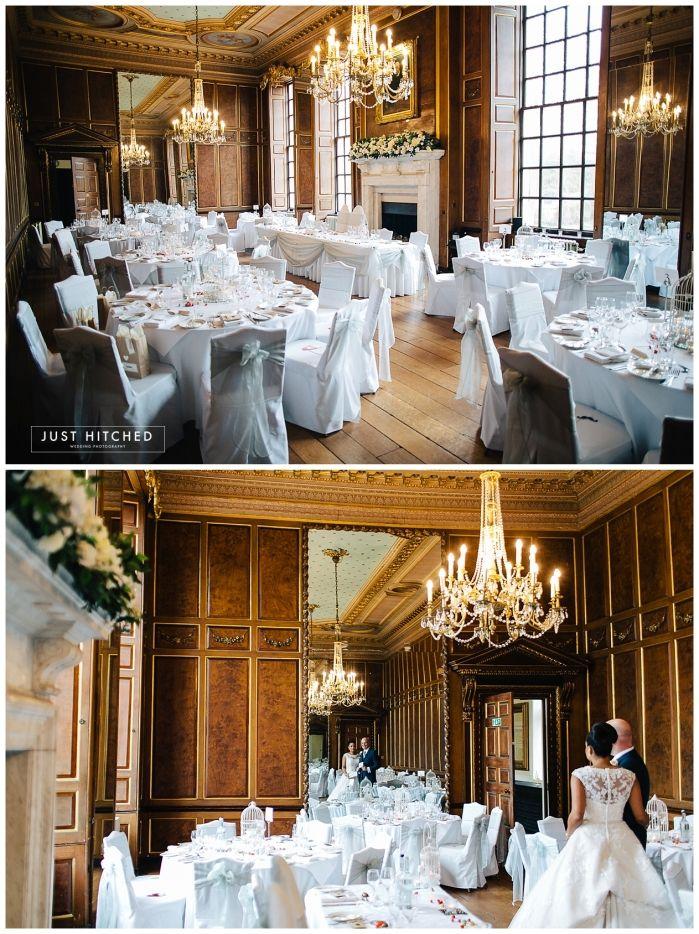 Gosfield Hall Wedding Photography Prices Photographer Essex