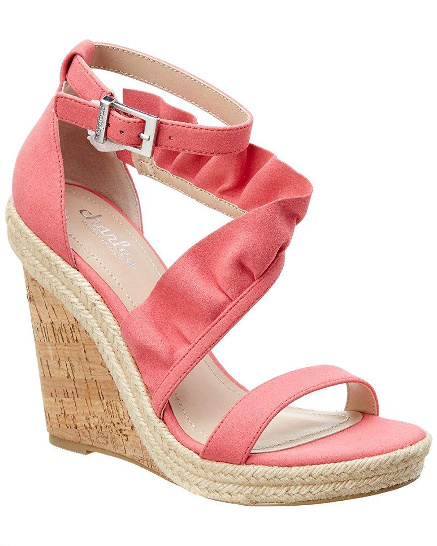 9c45795ddc0 Charles by Charles David Women s Brooke Wedge Sandal. Wedge sandal. Women s  Shoes