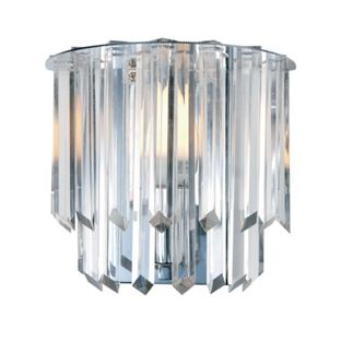 Eva wall light chrome from homebase new house eva wall light chrome from homebase mozeypictures