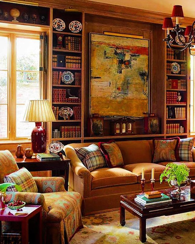 Traditional Home Library Design Ideas: Pin By Snipe On Libraries1