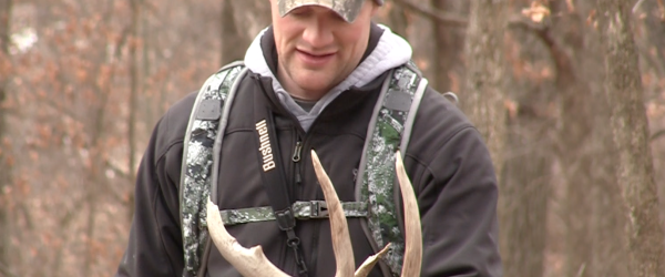 When Should You Start Shed Hunting? ‹ Wired To Hunt | Hunting ...