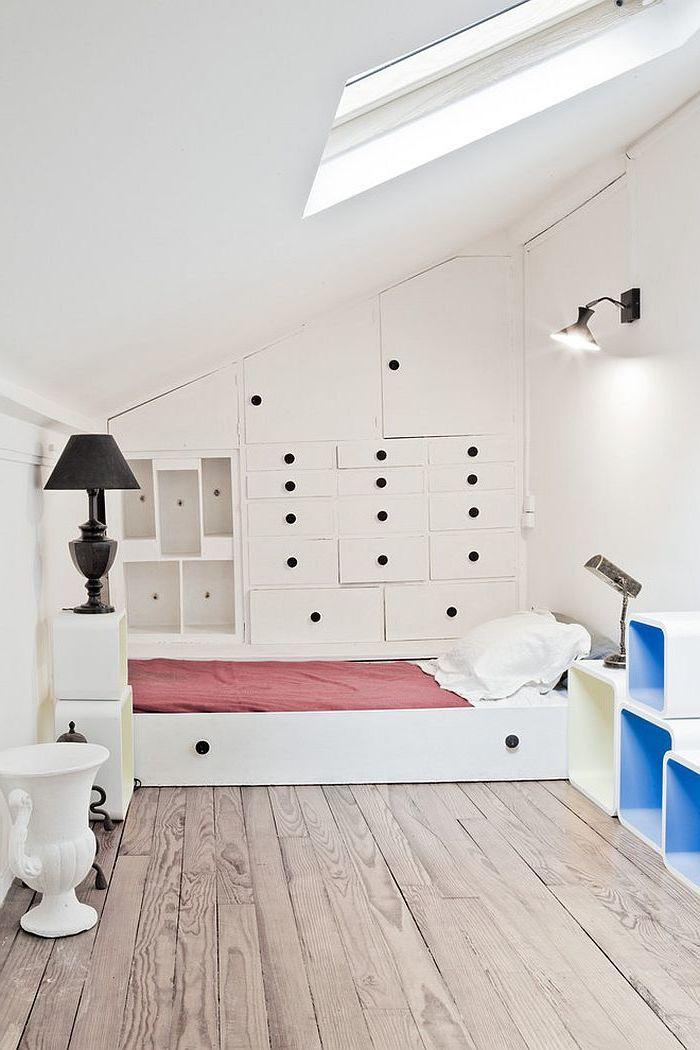 Skandinavisches Design Bedeutet Schlichtheit!