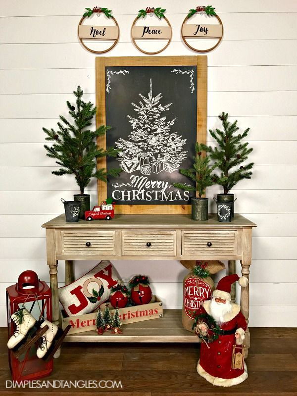 farmhouse decor ideas fall decor ideas christmas decor ideas styling videos with hobby lobby dimples and tangles