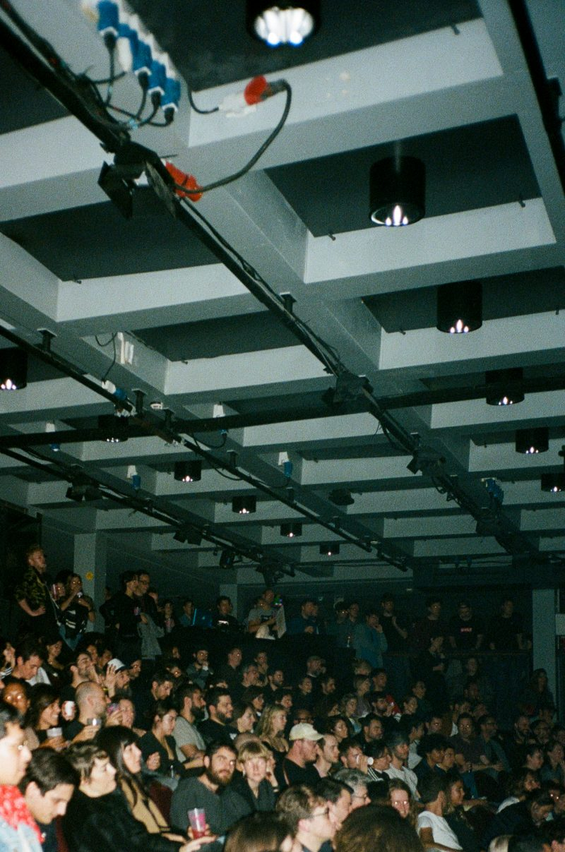 Pitchfork Music Festival Paris 2019 le résumé en images