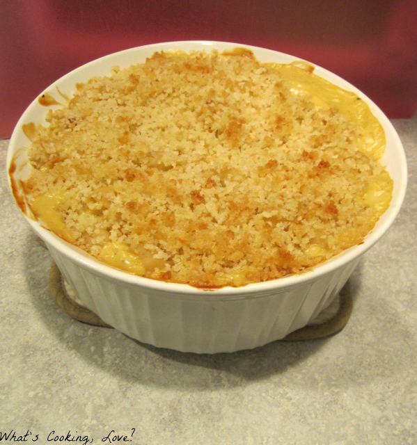 Chicken Macaroni and Cheese - Whats Cooking Love?