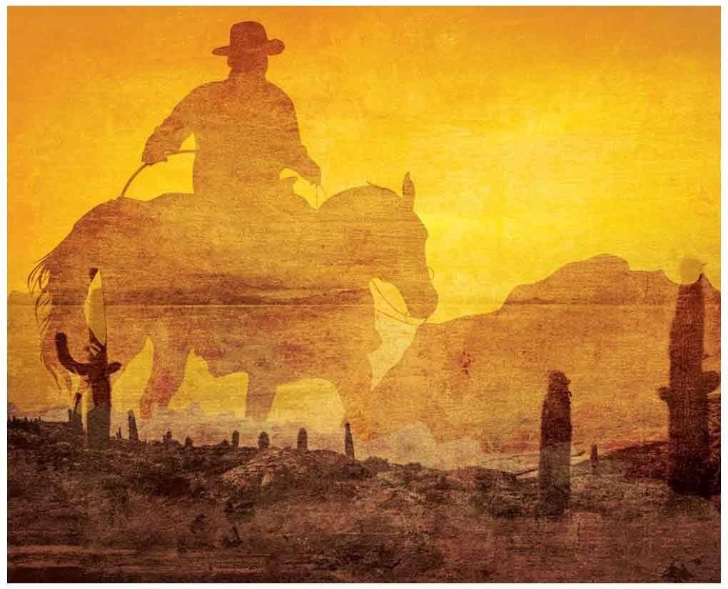 Jp London Md3a028 10 5 Feet Wide By 8 5 Feet High Rustic Americana Western Cowboy Removable Full Wall Mural Amazon Com Wall Murals Mural Mural Wallpaper