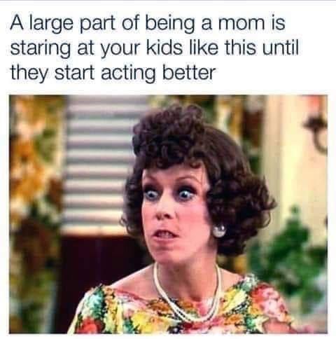 40+ Hilarious Parenting Memes To Help You Survive Quarantine