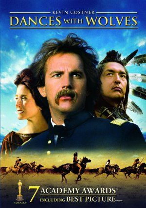 dances with wolves 1990 everything about this movie succeeds
