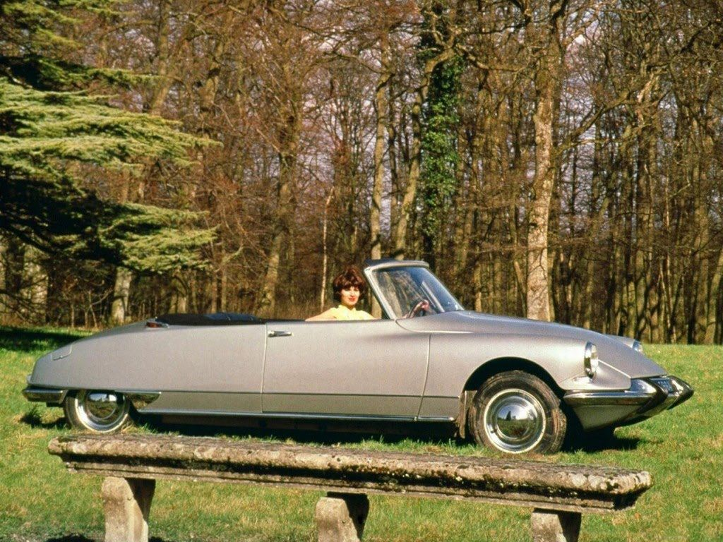 Citroen ds 19 cabriolet 1963 automotive pinterest citroen citroen ds 19 cabriolet 1963 vanachro Image collections
