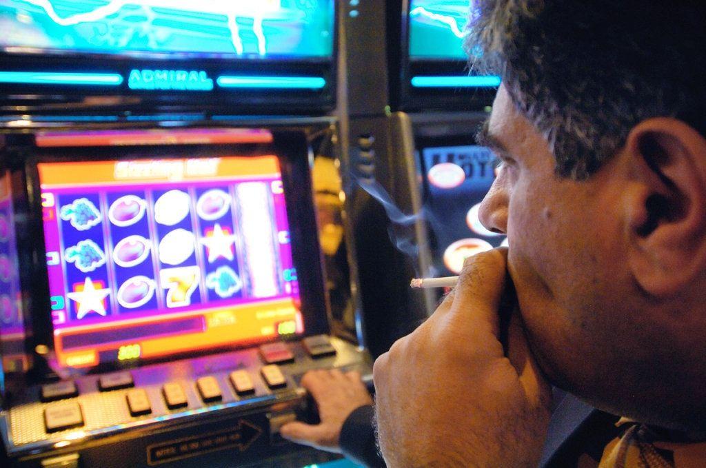 Игровые автоматы в офисе адмирал казино как удалить